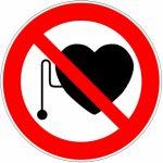 pacemakerinterdit