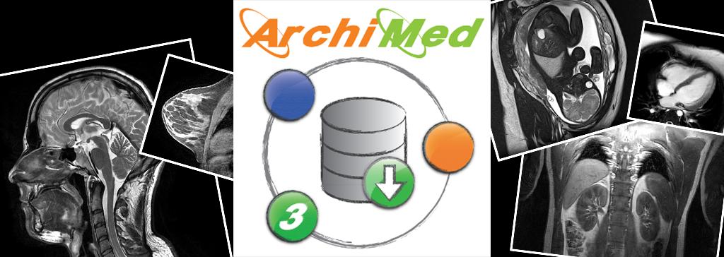 Première publication au sujet de notre plateforme ArchiMed ! Un outil idéal pour la recherche.